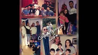 GIPSY POPIK - CARDASEK - 2018