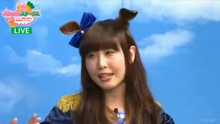 ウマ娘プリティーダービーAbemaステークス第3R!