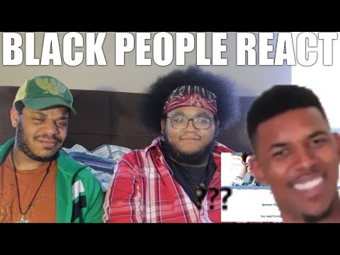 BLACK PEOPLE WATCH K-POP(RM - UHGOOD)
