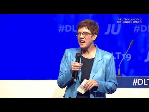 Rennen um den nächsten Kanzlerkandidaten der CDU/CSU