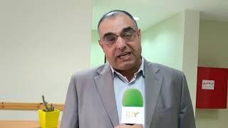 مدير مركز الثريا للإعاقات الشديدة في نابلس يتحدث عن الخدمات التي يقدمها المركز