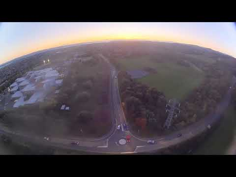 mini-ar-wing-sunset-fpv