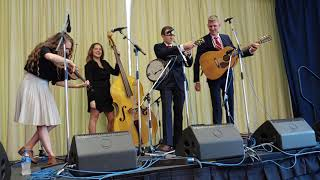 High Fidelity - Rebel Records Showcase IBMA 2018