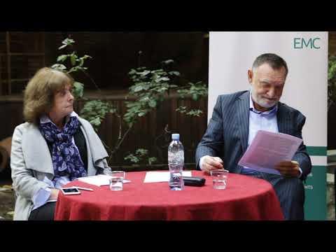 მშვიდობის იდეა კავკასიაში: გამოცდილებები, პერსპექტივები და შესაძლებლობა