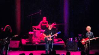 Matthew Sweet - 'Don't Go' - Live - 10.21.11 - Mr Smalls - Pittsburgh