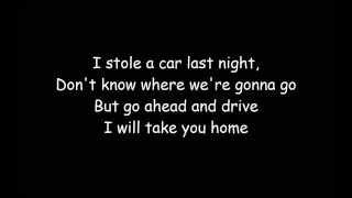 I Will Take You Home - Ed Sheeran (Lyric Video)