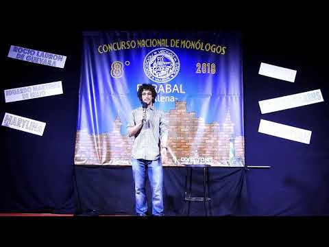 Vídeo Comedia 1