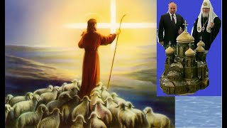 За чей счёт строят церкви заблудшим овцам дома Израилева?