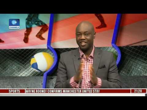 Sports Tonight:Updates From 2016/2017 NPFL Season 23/02/17 Pt 1