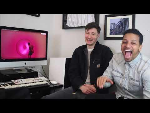 X (EQUIS) | Video Oficial | Prod. Afro Bros & Jeon (reacción en español) Nicky Jam x J. Balvin