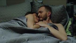Kara Para Aşk 9.Bölüm - Nilüfer kendisini Metin