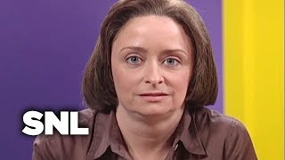 Debbie Downer: Disney World - SNL