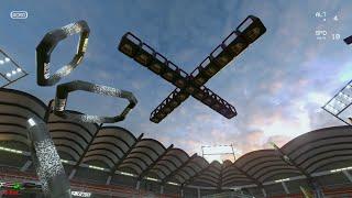 [nAdibFPV] LiftOff custom track | LiftOff Arena | Arena X