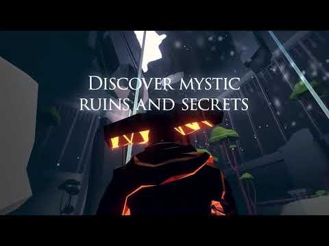 Видео № 0 из игры AER Memories of Old [PS4]