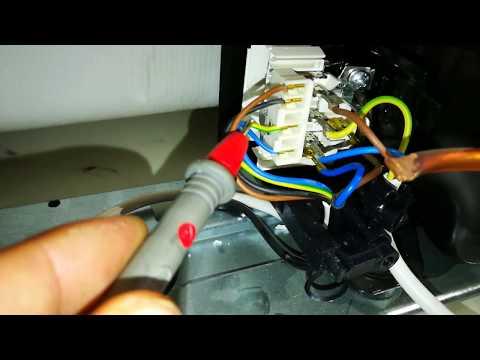 Поломка  холодильника электролюкс. Диагностика и ремонт.