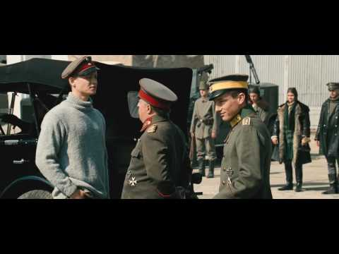 The Red Baron (Trailer)