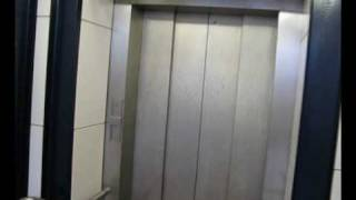 preview picture of video 'Tour of the lifts at Ashford station'