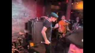 Dropkick Murphys - A Few Good Men @ Lansdowne Pub in Boston, MA (3/17/14)