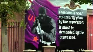 BBC Spotlight - The modern UVF of East Belfast