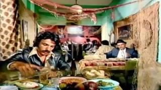 Ferdi Baba Derbeder Film Sahnesi