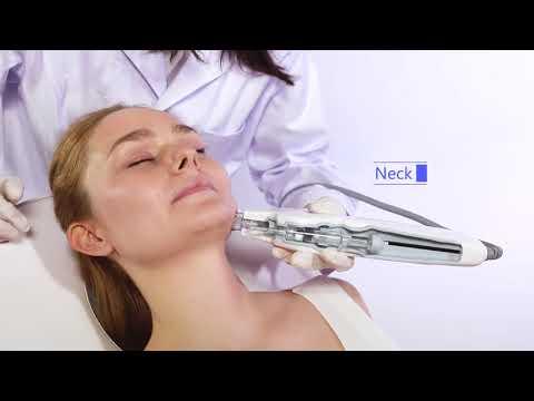 La compressione alginate la faccia imballa faberlik per risposte della pelle grosse