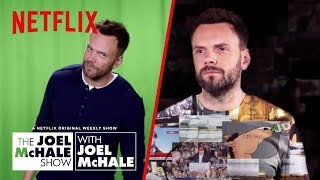 The Joel McHale Show with Joel McHale | Official Trailer [HD] | Netflix