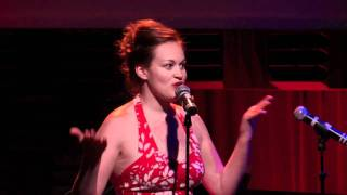 OUR HIT PARADE - Mamrie Hart - Club Can't Handle Me - Flo Rida Cover