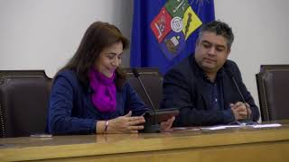 """Radio U. de Chile y ChileActores lanzan """"Cine Al Oído"""" con audiodrama 'El Chacal de Nahueltoro'"""