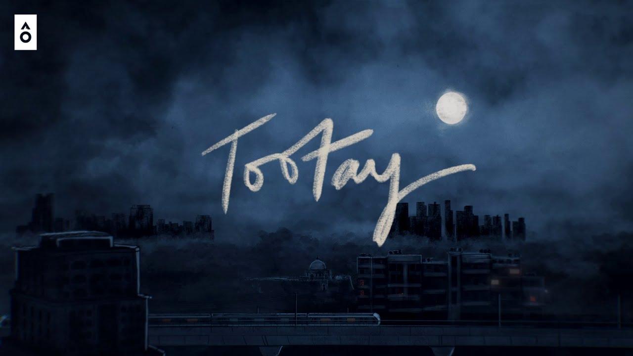 TOOTAY LYRICS - Ankur Tewari