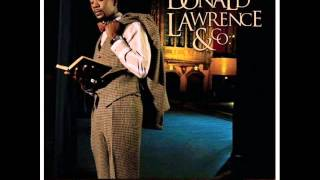 Donald Lawrence - Let The Word Do The Work