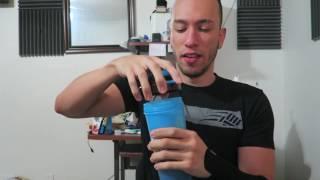 Taste Test | BPI Sports Best BCAA Shredded (Watermelon Ice)