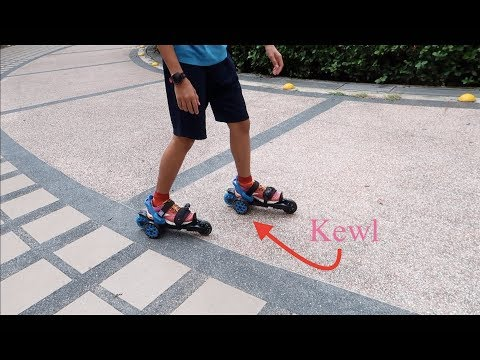 Cardiff Skates Review and Unboxing