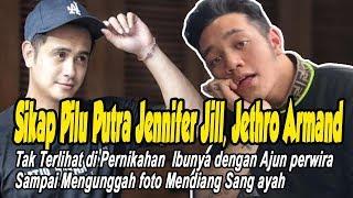 Video Sikap Pilu Putra Jennifer Jill, Jethro Armand Mengunggah foto Mendiang Sang ayah MP3, 3GP, MP4, WEBM, AVI, FLV September 2019
