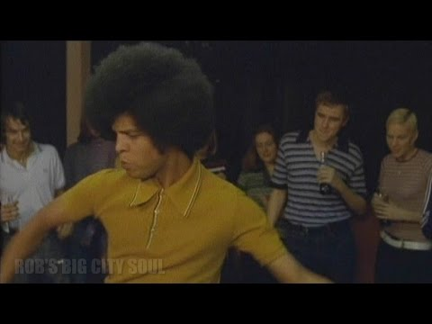 NORTHERN SOUL – CHARADES – 'THE KEY TO MY HAPPINESS'