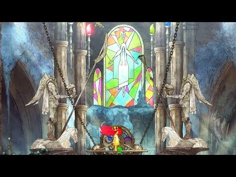 child of light xbox one release date