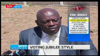 News Sources: Voting Jubilee in Style 15/12/2016