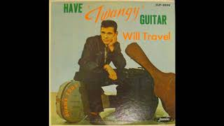 Duane Eddy-Have 'Twangy' Guitar Will Travel