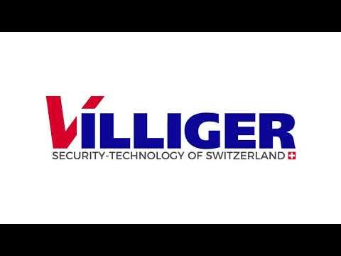 Security Case - Villiger Security