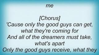 Aqua - Good Guys Lyrics