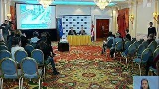 საქართველოში ევროკავშირის ელჩმა 2018 წელი შეაჯამა