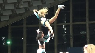 Cheer Extreme ~ Our XEvolution ~  2016 JTV Mix