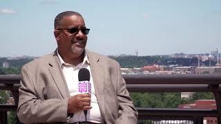 DCRCA – DCTV's Impact Moment w/ Exec Dir. Mark Lassiter & Alvin Jones