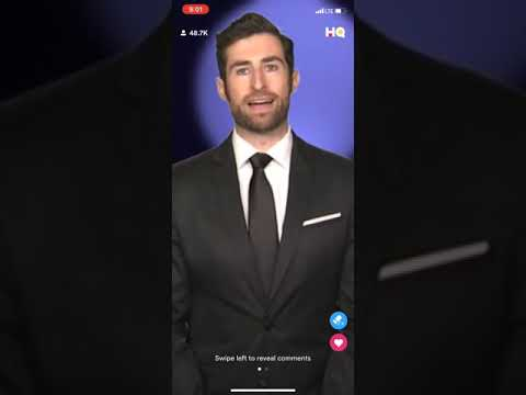 'HQ Trivia' host Scott Rogowsky's live 9pm on-air eulogy to app co-founder Colin Kroll, who was found dead Sunday morning of an apparent suicide