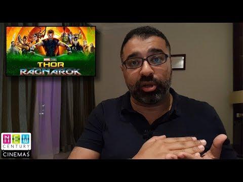 """مراجعة """"فيلم جامد"""" لـ Thor: Ragnarok: كوميديا صارخة بدون سطحية"""