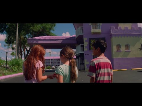The Florida Project (Clip 'Got Your Power Back')