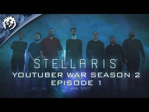 Stellaris] - 4x, Grand Strategy, and a Cherryh on top  2 0