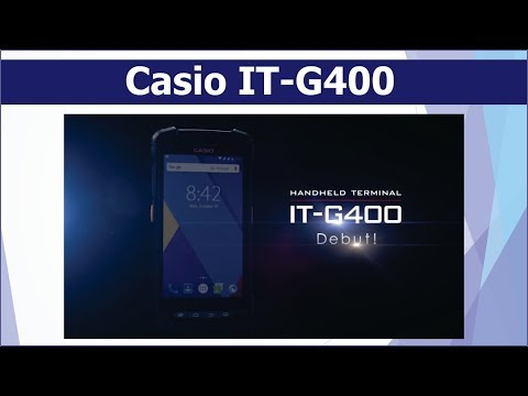 Casio IT-G400