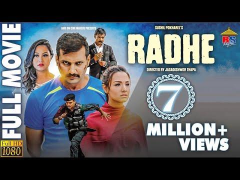 Radhe | Nepali Movie