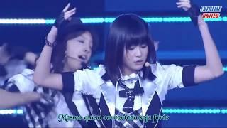 AKB48公式-River[LIVELegendado-ExUnited]