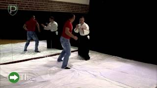 SELF DEFENSE LESSON 4.3 Punch in the head from the side